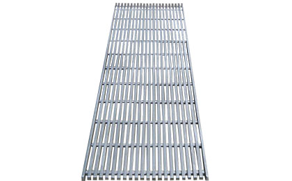 Grate cover