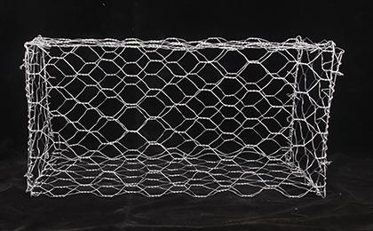 Hexagonal gabion box/Mattress
